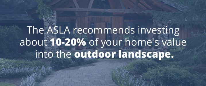 ASLA Recommendation